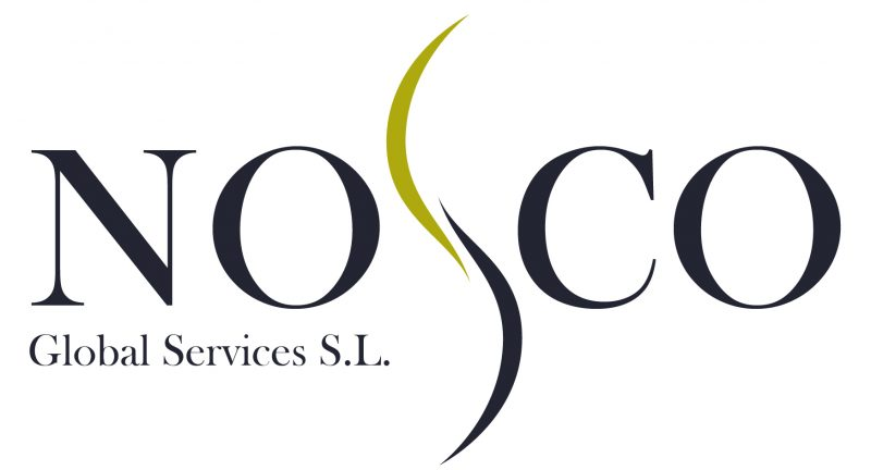 nosco logotipo